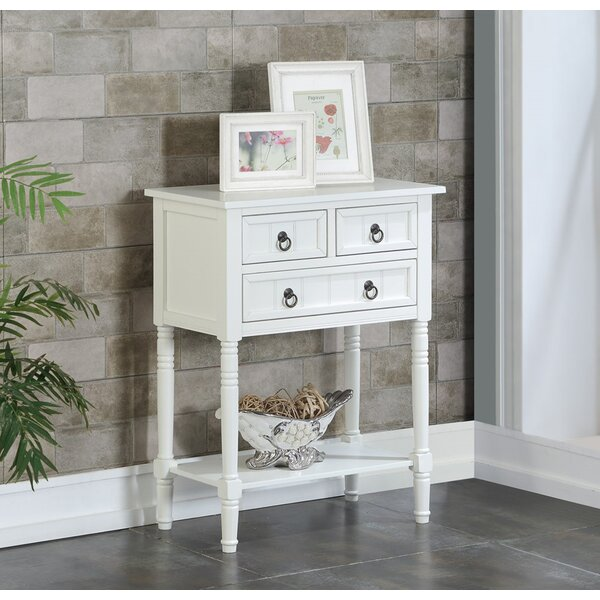 Review Ximena Console Table