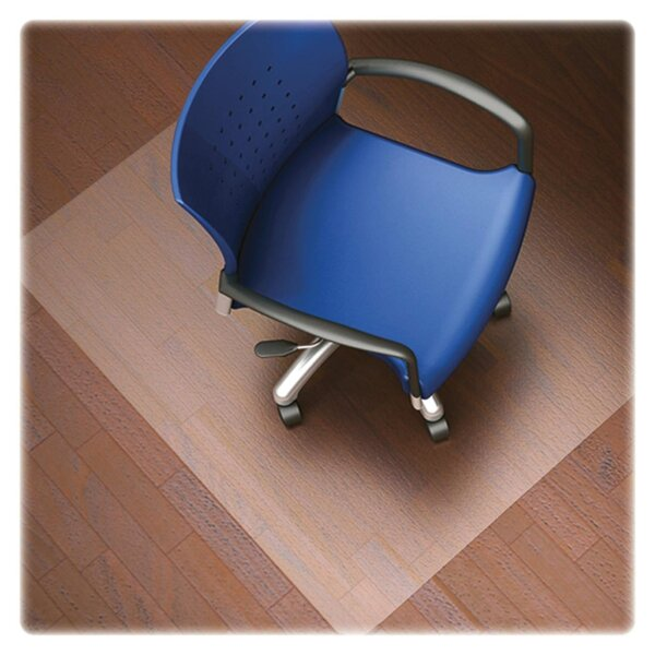 Hard Floor Chairmat by Lorell