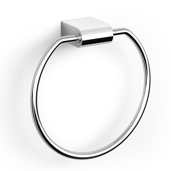 Atore Towel Ring by ZACK