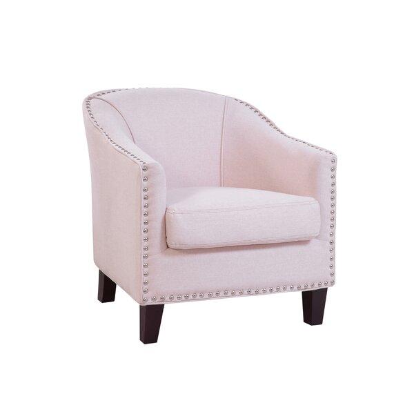 Grace Barrel Chair by Grafton Home