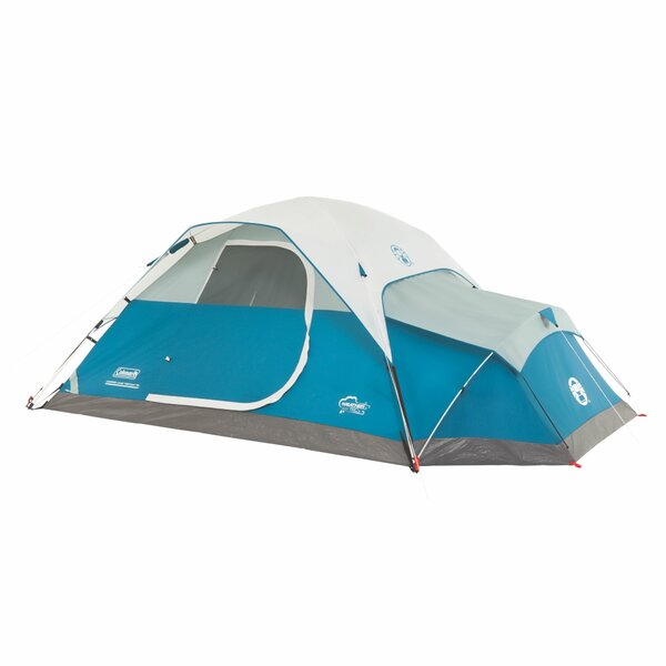 Juniper Lake™ Instant Dome 4 Person Tent with Annex by Coleman