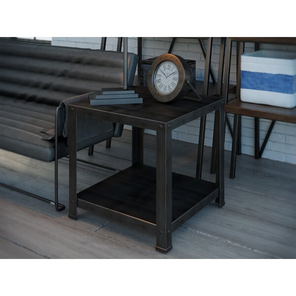 Seward End Table by Trent Austin Design
