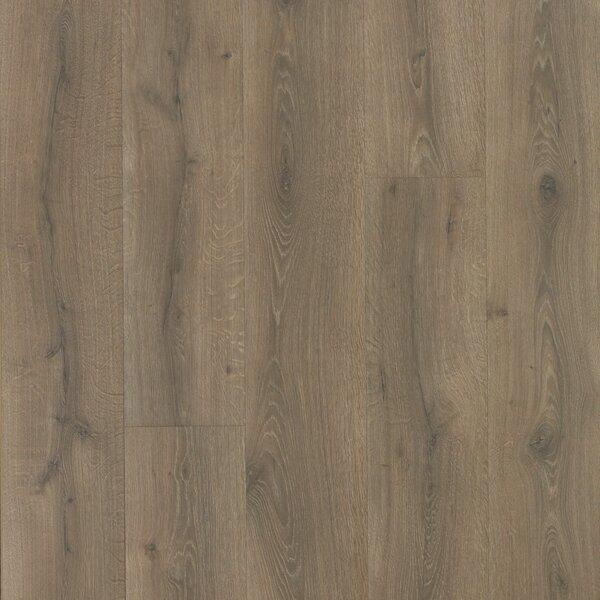 Colossia 10 x 80 x 10mm Oak Laminate Flooring in Pelzer by Quick-Step