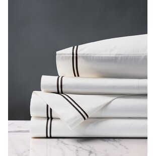 Shopping Urbanite 200 Thread Count 100% Egyptian-Quality Cotton Sheet Set ByEastern Accents