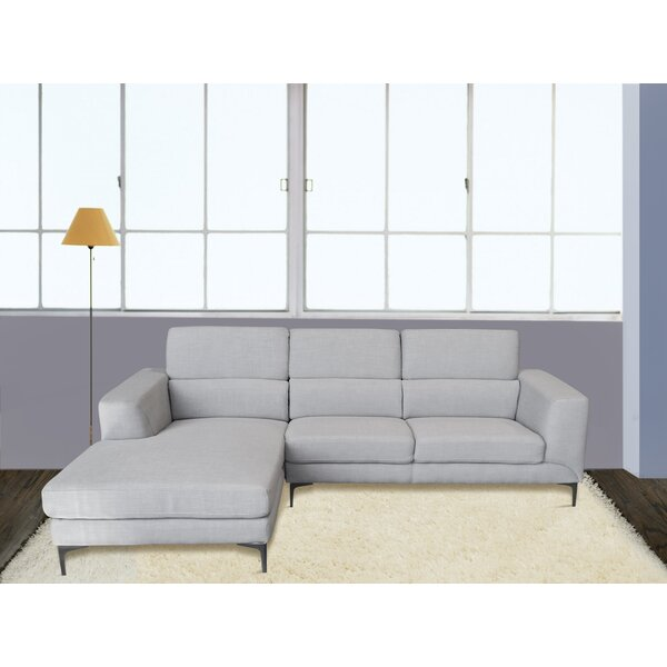 Chelsea Sectional by DG Casa