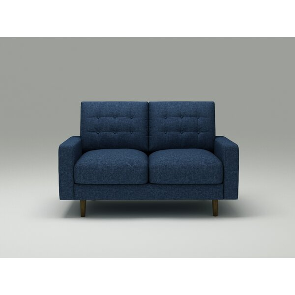 Ruthanne Loveseat By Gracie Oaks Best