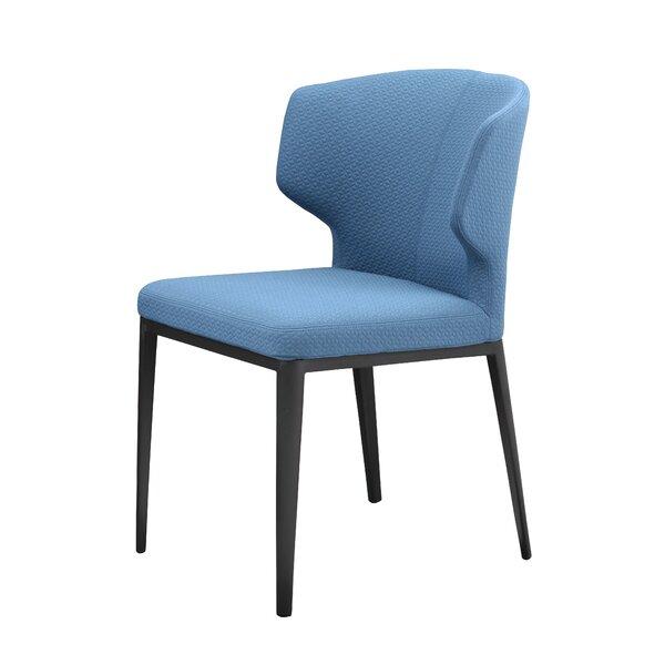 Bedias Side Chairs (Set of 2) by Brayden Studio