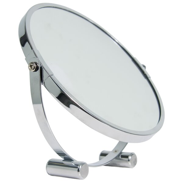 Folding Compact Mirror by Wildon Home ®