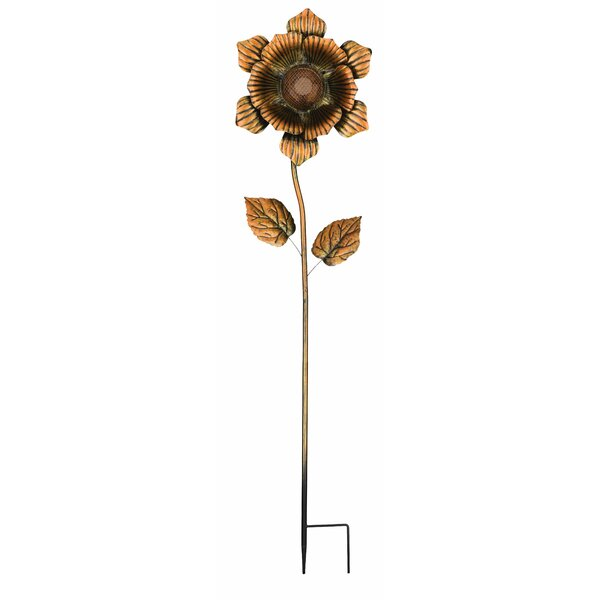 Wireless Speaker Flower Stake by Regal Art & Gift