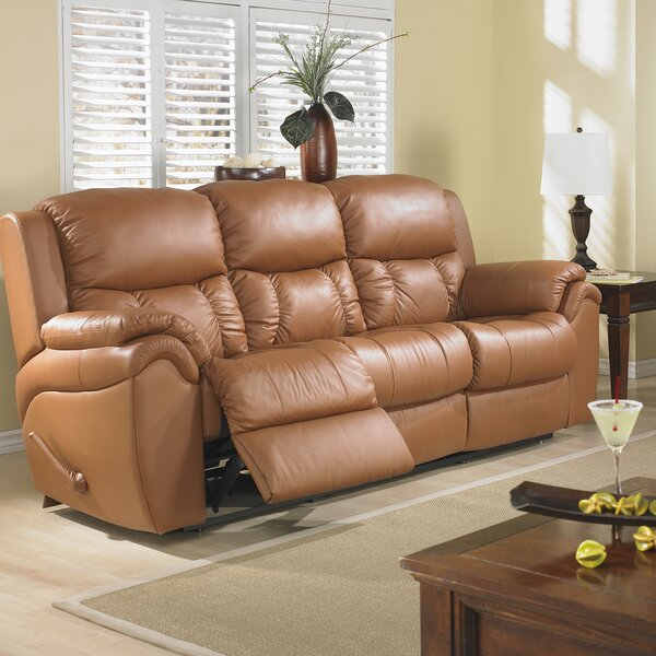 Valuable Price Matteo Reclining Sofa by Relaxon by Relaxon