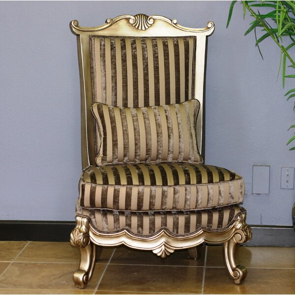 Murrah Lounge Chair by Astoria Grand