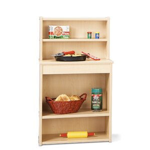 Play Kitchen Pantry Appliance