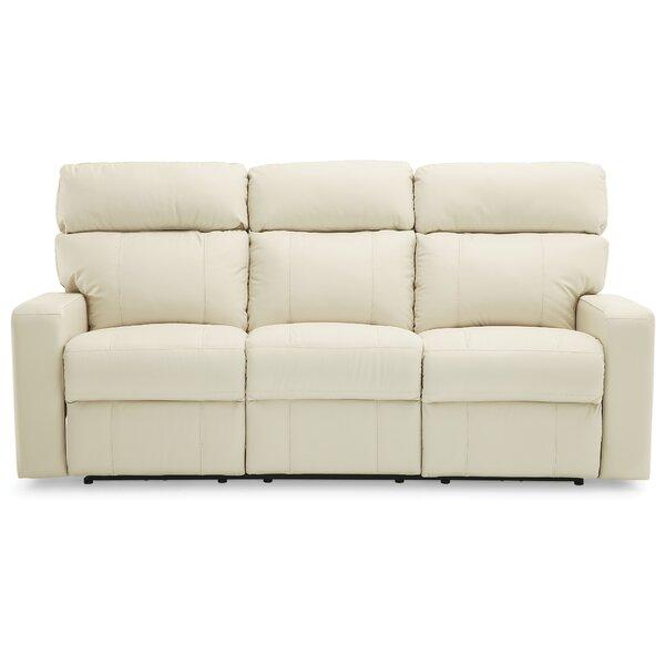 Oakwood Reclining Sofa by Palliser Furniture