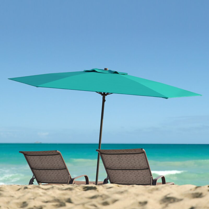 Smithmill 7.5' Beach Umbrella