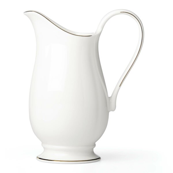 Continental 20 oz. Creamer by Lenox