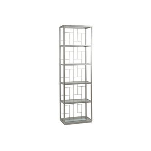Designs Standard Bookcase