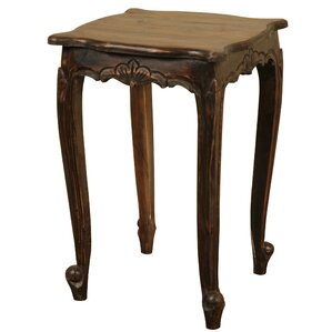 Boson Accent Table by World Menagerie