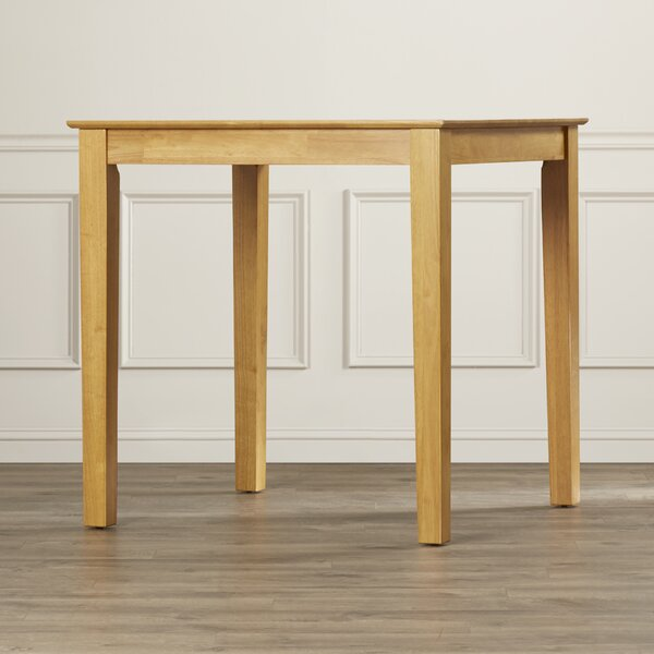 Albany Height Pub Table by Alcott Hill