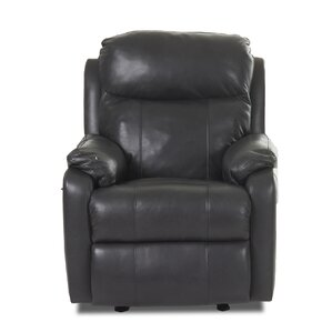 Torrance Recliner with Headrest and Lumbar Support  sc 1 st  Wayfair & Lumbar Support Recliner | Wayfair islam-shia.org