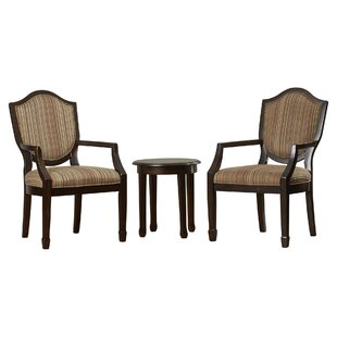 Comparison Underhill Armchair By Darby Home Co