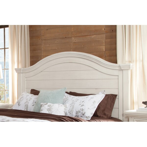 Kennison Panel Headboard by One Allium Way