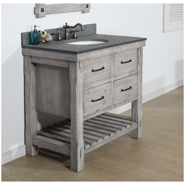 36 Single Bathroom Vanity Set by Breakwater Bay