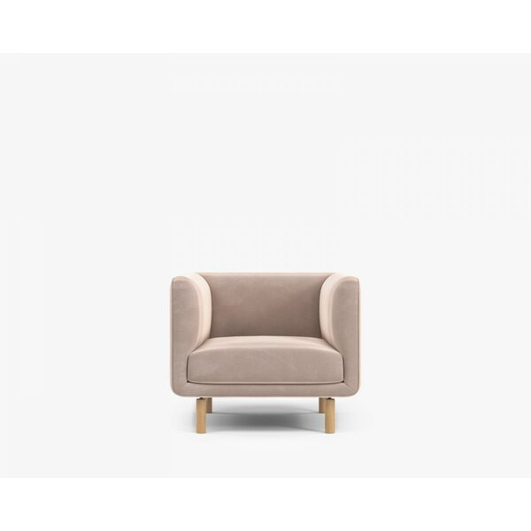 Bowen Armchair by Brayden Studio