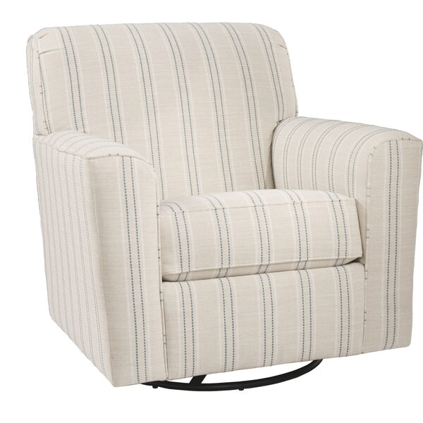 Cannes Armchair by Winston Porter