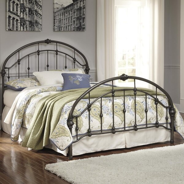 Cawston Standard Bed by August Grove