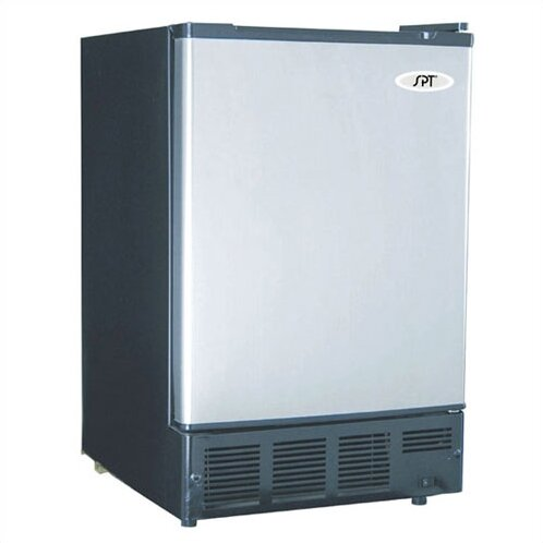 15 12 lb. Daily Production Built-In Ice Maker by Sunpentown