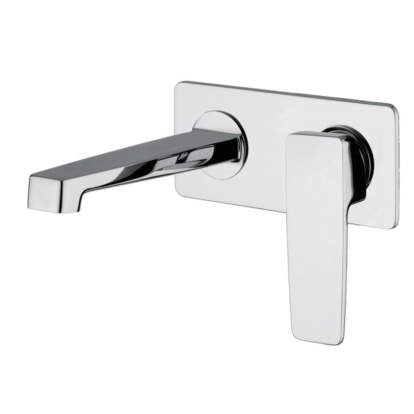 Carpi Wall Mount Sink Faucet  By Andolini Home & Design