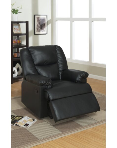 Brumley Manual Recliner by Ebern Designs