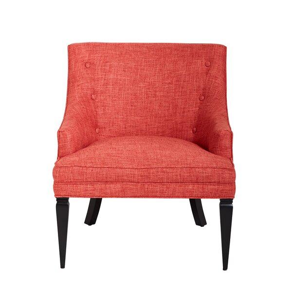 Haines Slipper Chair by Jonathan Adler