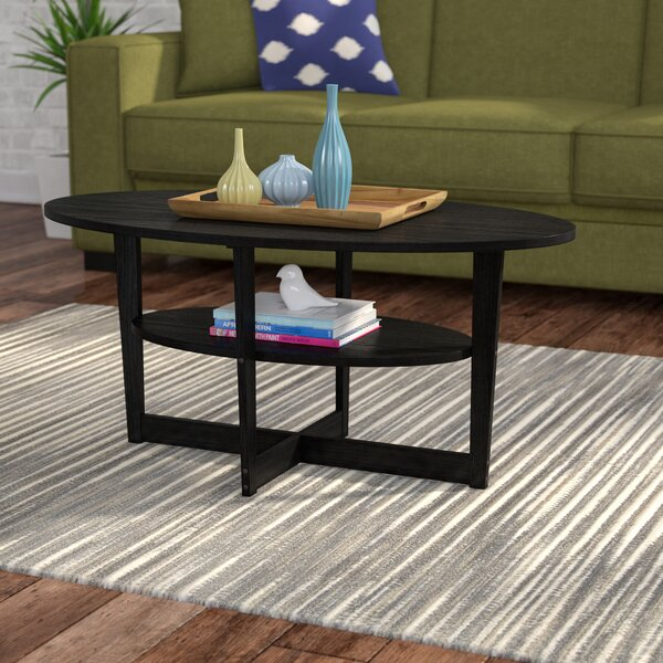 Inexpensive Lansing Coffee Table by Ebern Designs