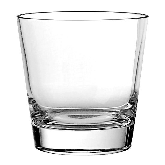 Sinfonia Double Old Fashioned Glass (Set of 6) by EGO