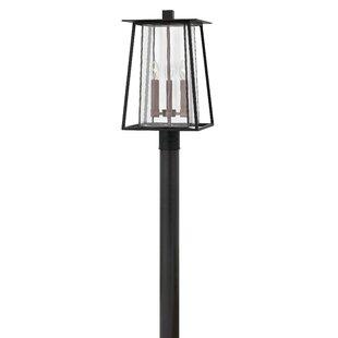 Price comparison Walker 3-Light Lantern Head By Hinkley Lighting
