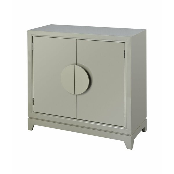 Cilicia 2 Door Accent Cabinet by Bloomsbury Market Bloomsbury Market
