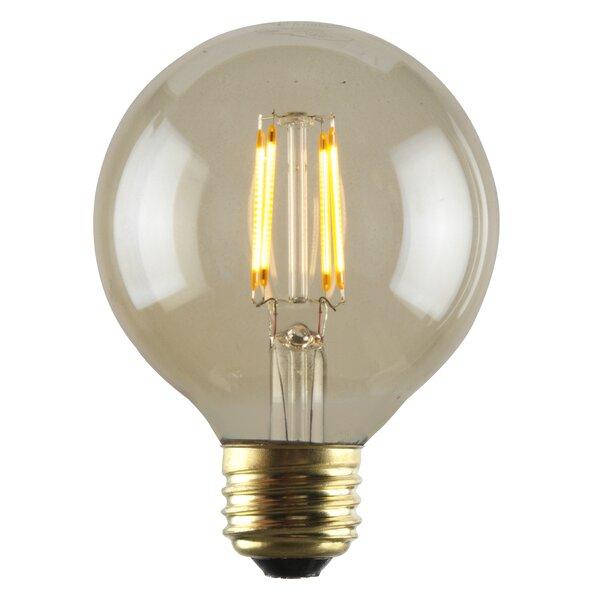 2W Amber 26 LED Light Bulb by Sunset Lighting