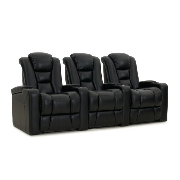 Review Home Theater Sofa