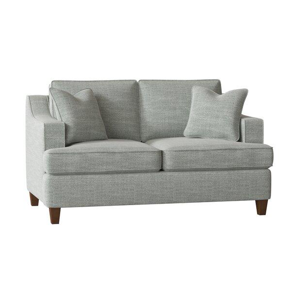 Kaila Loveseat by Wayfair Custom Upholstery? Wayfair Custom Upholstery�?�