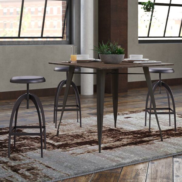 Claremont Dining Table by Union Rustic