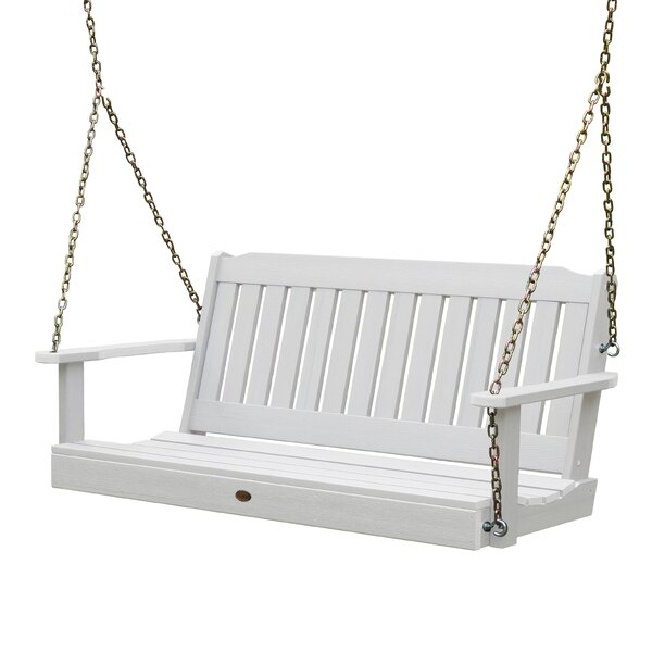 Spiegel Porch Swing by Darby Home Co