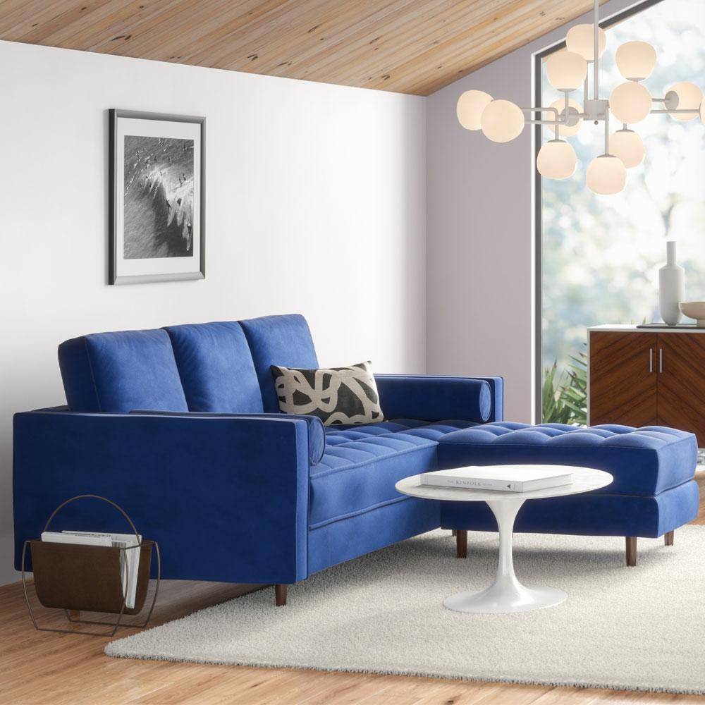 Surprising Modern Furniture Allmodern Machost Co Dining Chair Design Ideas Machostcouk