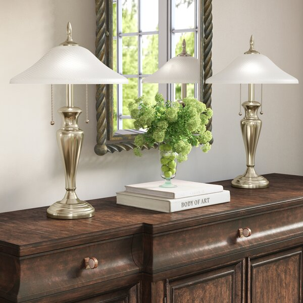 Ehrhart 24 Table Lamp (Set of 2) by Red Barrel Studio