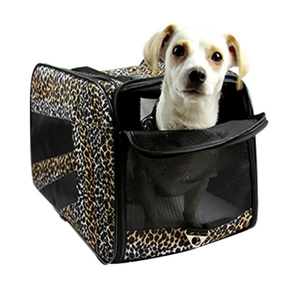 Pet Carrier by dbest products