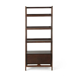 Foxborough Etagere Bookcase