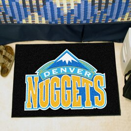 NBA - Denver Nuggets Doormat by FANMATS