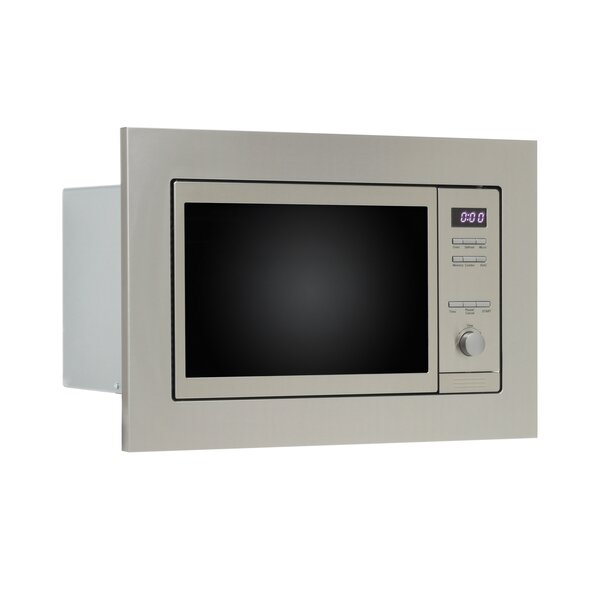 Equator Deco 23.3 0.8 cu. ft. Built-In Microwave with Auto Cook Function by Equator