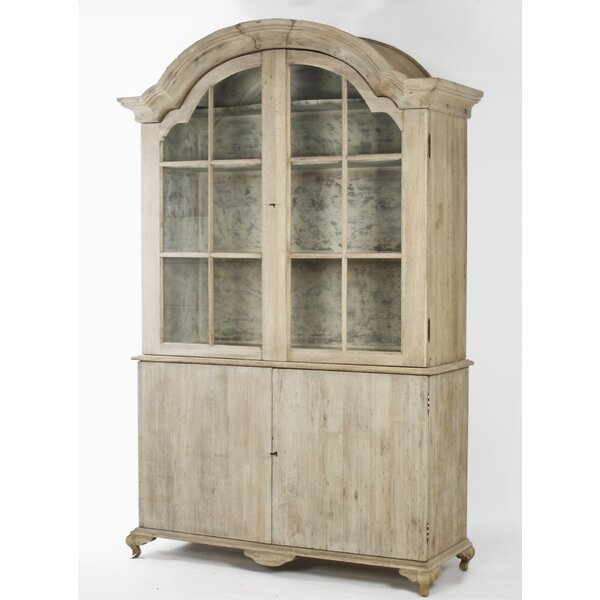 Hugh China Cabinet By Zentique Discount