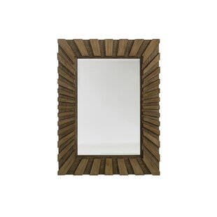 Tommy Bahama Home Cypress Point Wall Mirror